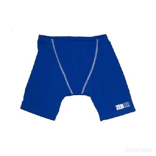 Triathlon - oShort Man Blue