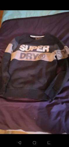 Pull superdry