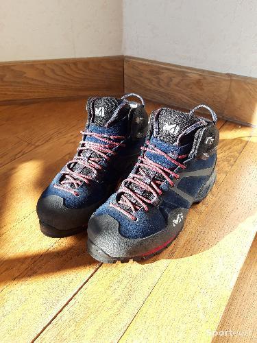 Chaussures randonnées/trek