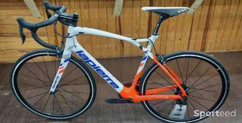 Vélo de route Lapierre Pulsium SL700