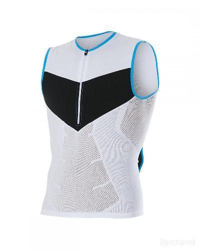 Triathlon - Z3R0D iSinglet Ultimate